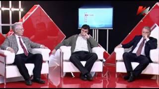 2013-03. Ю. Ю. Болдырев на ТК