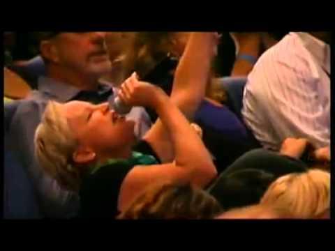Prophecy for Australia - Heidi Baker
