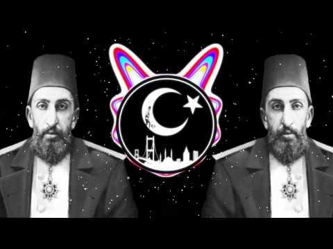CVRTOON - Abdulhamid Han [ Turkish Trap Music / Türkçe Müzik]
