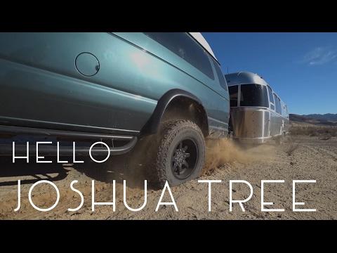 Hello Joshua Tree - TMWE S3 E23