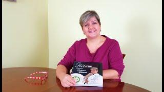 Rita Chef Un Sogno Diventato Realtaand39  Dalla Cucina Alle Librerie.