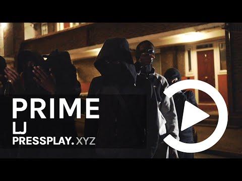 LJ - The Message (Music Video) Prod By Migz Beatz | Pressplay