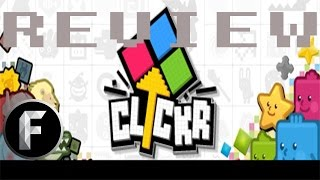 Clickr - Review (Ntreev Soft) Zero Rock Entertainment
