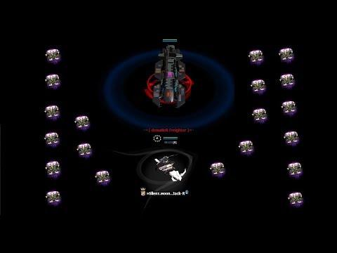 Darkorbit NEW Demaner Box Opening - 4Lw Protocols  [2019]