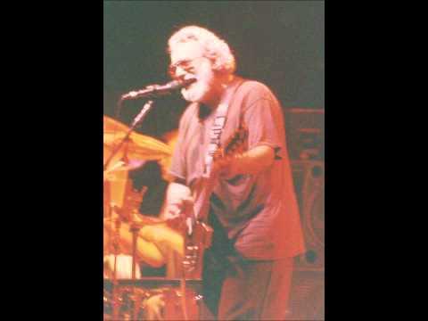 Jerry Garcia Band 10 31 92 Oakland Coliseum Arena, Oakland, CA