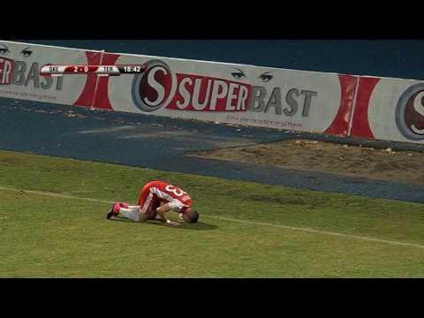 Skënderbeu 4-0 Tërbuni