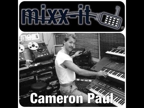 Tribute to Cameron Paul of Mixx It Records (Mix Set)