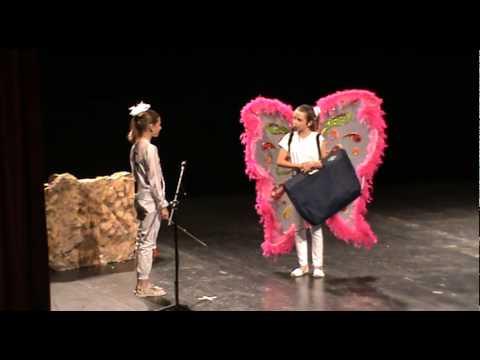 Buscant la Música - Concert de fi de Curs Riudoms 2014