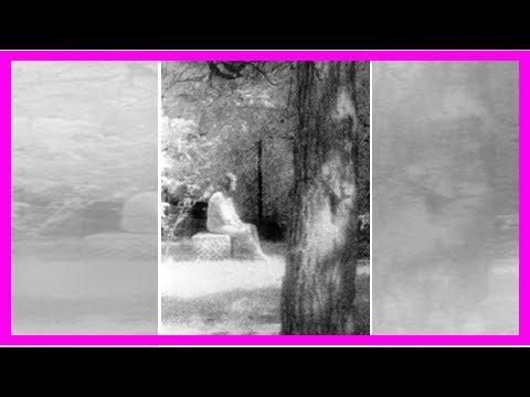 1001 Bí ẩn: Những bức ảnh ma nổi tiếng thế giới