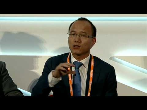 China Business Day - Panel discussion - Go out, go global - building an international brand