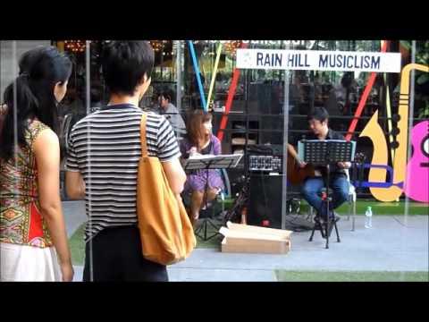 Kaeritakunatta yo [IkimonoGakari] Live Cover @ Rain Hill Musiclism