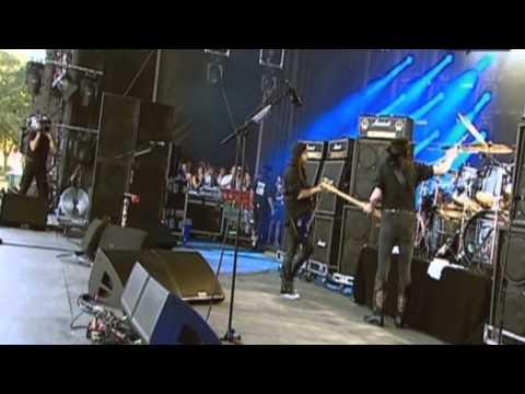 Motörhead - Les Vieilles Charrues 2008 (Full Concert) Pro-Shot | HQ Audio