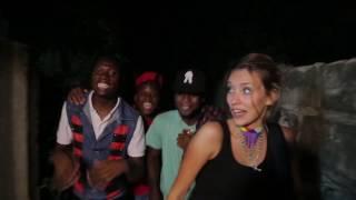 Жаркие африканские вечеринки! Орёл и Решка