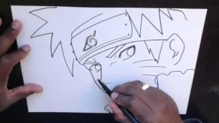 как нарисовать наруто(, 2014-12-10T14:26:19.000Z)