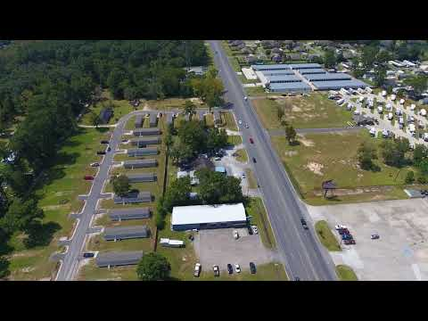 +/- 2.3 Acres on Sam Houston Jones Parkway in Moss Bluff, LA