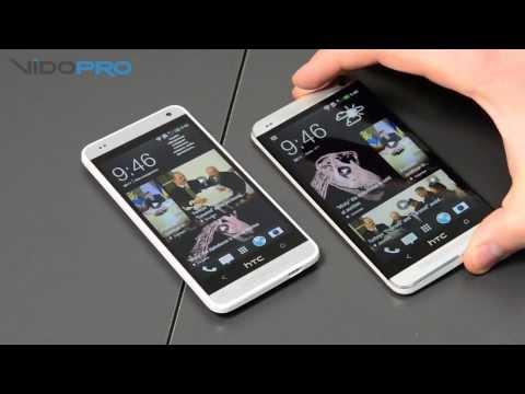 Смартфон HTC 601n One mini