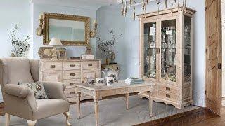 видео Обеденные столы в стиле прованс варианты оформления интерьера | Стиль Прованс в интерьере, дизайн цветы и аксессуары в стиле прованс