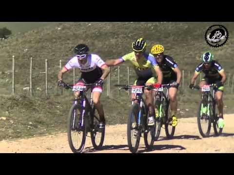 Promo de la carrera 40 Millas MTB organizada por Minas Todo Terreno y Trek Uruguay