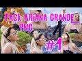 Pack Png Ariana Grande #1 (Descripción) /Bluesky Edits