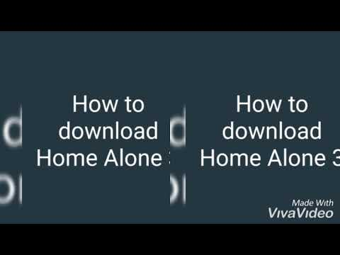 Download Home Alone 3....How to download Home Alone 3 free...