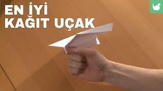Origami: Kağıttan En İyi Uçak Yapımı