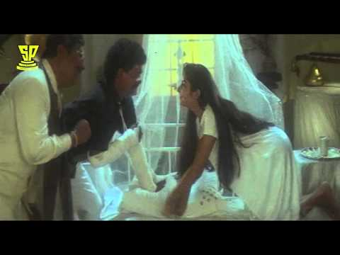 Bobbili Raja movie | Odante Vinade Full Video Song | Venkatesh | Divya Bharti | Suresh Productions