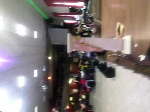 Duisburg chior reheser by apostle Johnson Suleman