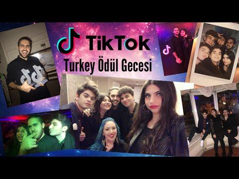 TikTok Turkey #Creator Ödül Gecesi | KİMLER ÖDÜL ALDI?