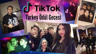 TikTok Turkey #Creator Ödül Gecesi   KİMLER ÖDÜL ALDI? 🏆