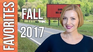 My Top 5 Films of Fall 2017 streaming