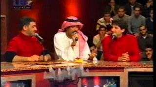 vuclip عبدالله بالخير  حوار مع اللبنانيين