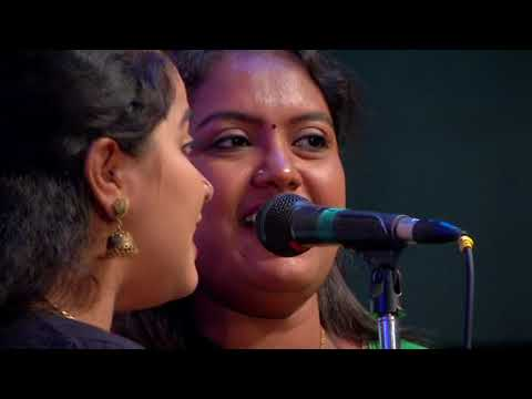 Poonthalir Aada - Sung by Manjula Choudhary and Balamurugan