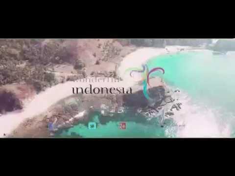 Pesona Indonesia English version   Wonderful Indonesia