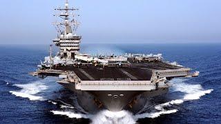 США готовы нанести удар по Северной Кореи
