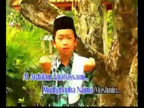 Moh. Ali - ARIFF BIHUBBILLAH(sawung galing).mp4