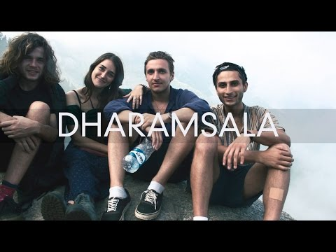 Dharamsala, Himachal Pradesh | India Travel Vlog