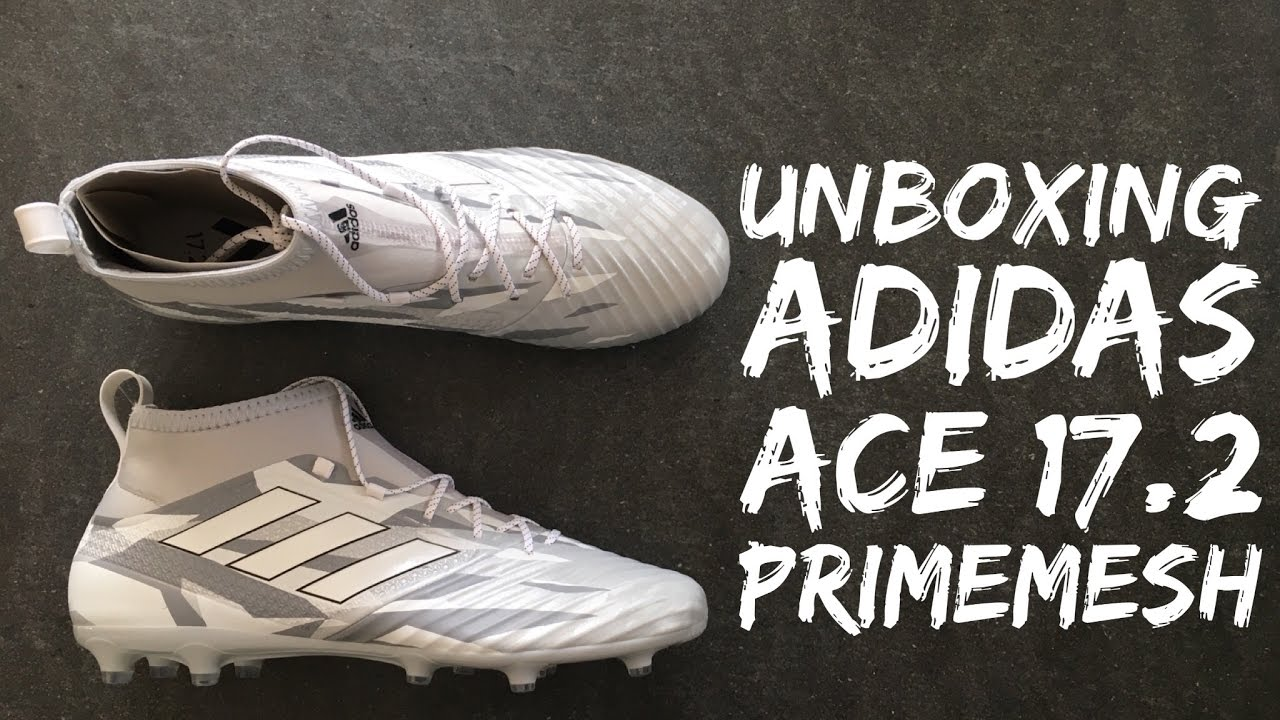 63a93f6659d8 Adidas ACE 17.2 Primemesh FG  Camouflage Pack