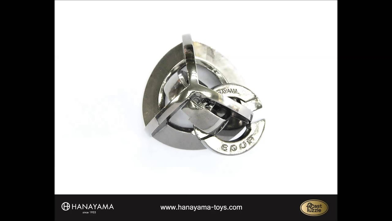 hanayama cast equa solution pdf
