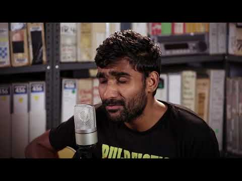 Prateek Kuhad - For Your Time - 7/18/2018 - Paste Studios - New York, NY