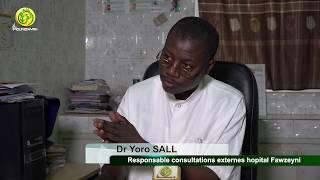 Neurologie, Pneumologie, Rhumatologie: Spécialités absentes de la cartographie Sanitaire de Touba