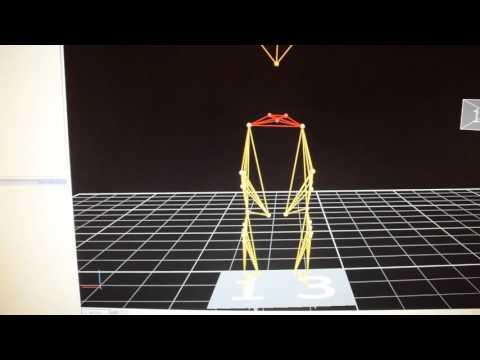 KIN 743 Video Tutorial: Vicon Nexus - Motion Capture and Force Platform Tutorial