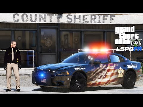 GTA 5 LSPDFR Police Mod 467 | Memorial Day Special | Update Video | What Should We Do For 100k Subs?