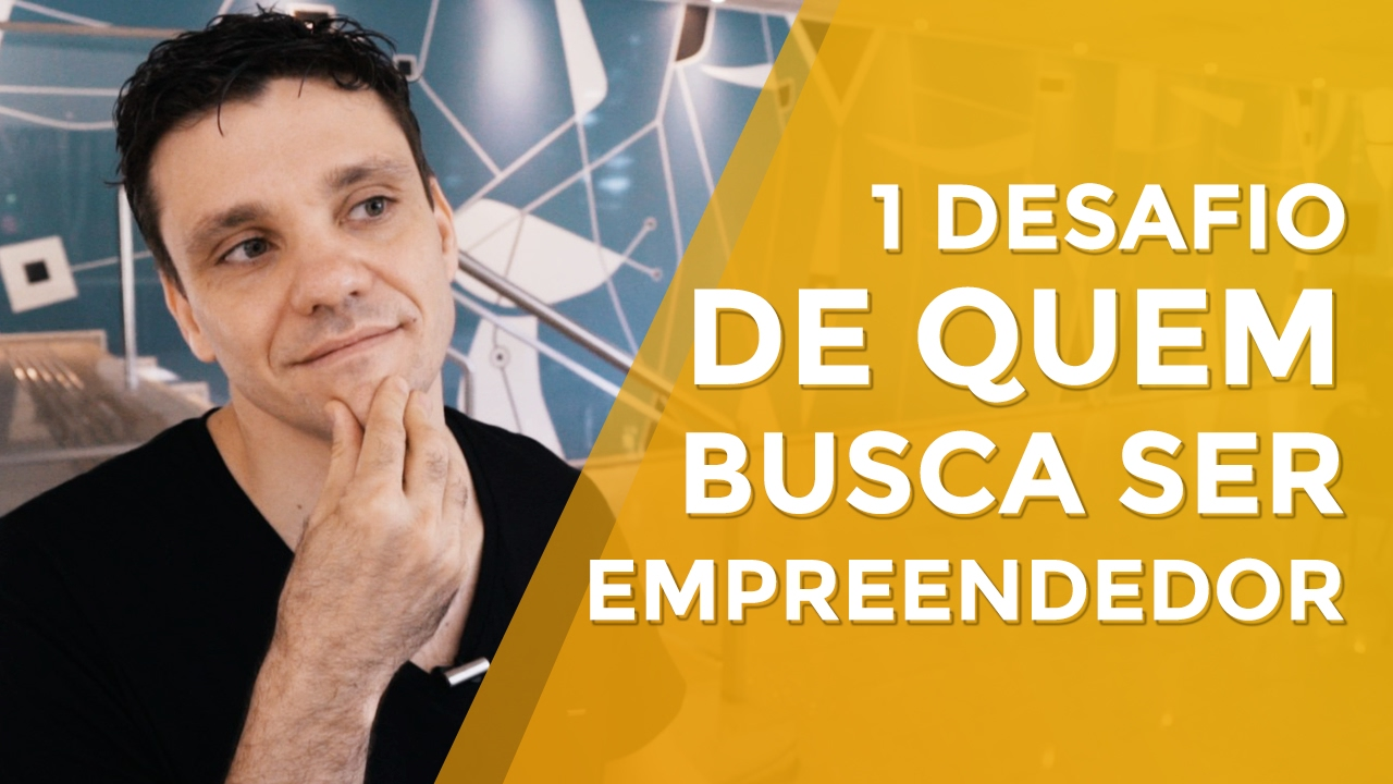 1 DESAFIO DE QUEM BUSCA SER EMPREENDEDOR DIGITAL | MARKETING DIGITAL | PARTE 320 DE 365