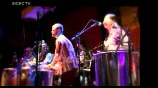 Cyro Baptista And Beat The Donkey Take It Easy My Brother Charles By Jorge Benjor