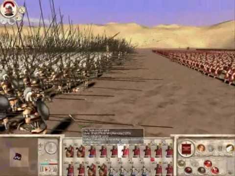 rome total war spqr mod