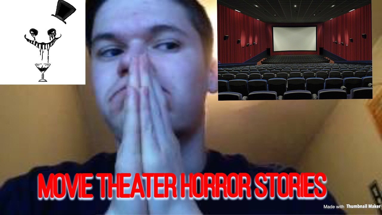3 Creepy Real Movie Theater Horror Stories By Mr Nightmare Reaction Youtube We'll accompany you on sleepless nights 🌻 come join the dark side 💀 ❌horror stories ❌ghost facts ❌conspiracies take a little horror away with you 🥀. youtube
