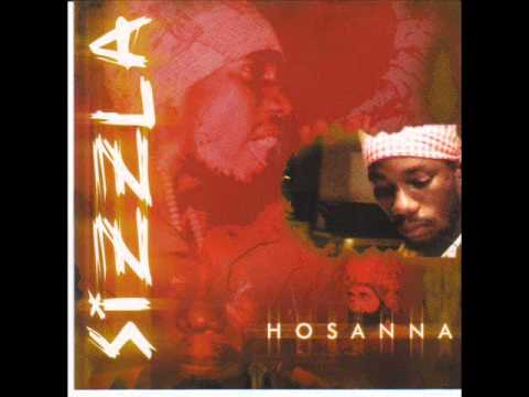 SIZZLA - TALK ALL YOU WANT