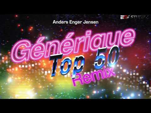 """Générique Top 50 (P. Lion """"Dreams"""" Remix)"""