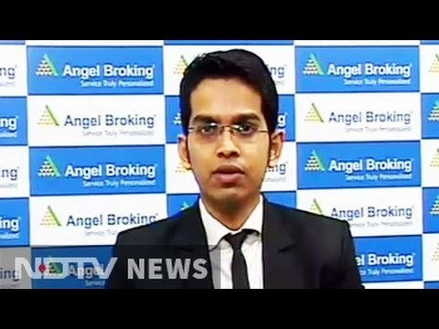 Positive on oil & gas sector: Angel Broking