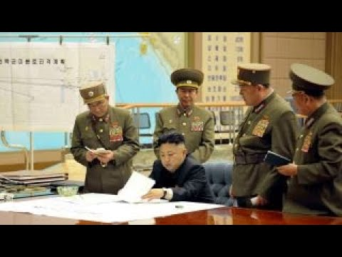The challenges of using military force against North Korea